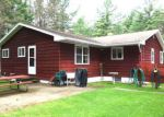 Foreclosed Home in Minocqua 54548 8778 BRUNSWICK RD - Property ID: 6320634