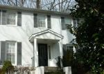Foreclosed Home in Vienna 22181 9908 OAK BRANCH DR - Property ID: 6320667