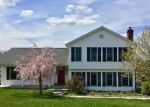 Foreclosed Home in Union Bridge 21791 12750 BUNKER HILL RD - Property ID: 6320808