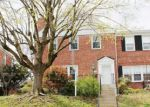 Foreclosed Home in Towson 21286 8112 GLEN GARY RD - Property ID: 6320815