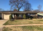 Foreclosed Home in Florissant 63033 3040 NEWGATE DR - Property ID: 6321388