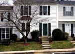Foreclosed Home in Germantown 20874 20174 CLUB HILL DR - Property ID: 6321460