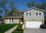 Foreclosed Home in Hazel Crest 60429 2712 LARKSPUR LN - Property ID: 6321506