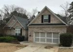 Foreclosed Home in Monroe 30656 428 JENNIFER SPRINGS DR - Property ID: 6321717