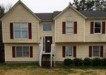 Foreclosed Home in Temple 30179 40 VILLA ROSA WAY - Property ID: 6321794