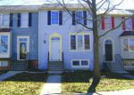 Foreclosed Home in Windsor Mill 21244 13 ROCKY BROOK CT - Property ID: 6322206