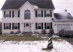 Foreclosed Home in Albrightsville 18210 169 LOOKOUT DR - Property ID: 6322237