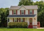 Foreclosed Home in Saint Leonard 20685 6510 CAUDLES WAY - Property ID: 6322662