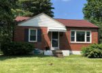 Foreclosed Home in Saint Ann 63074 10517 SAINT FRANCIS LN - Property ID: 6322824