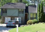 Foreclosed Home in Stone Mountain 30083 3911 SPRINGLEAF PT - Property ID: 6323367