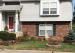 Foreclosed Home in Saint Peters 63376 2080 BELLTOWER DR - Property ID: 6323509