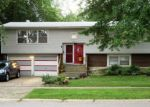 Foreclosed Home in Chicago Heights 60411 21467 PETERSON AVE - Property ID: 6323586
