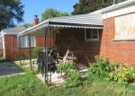 Foreclosed Home in Eastpointe 48021 24675 TEPPERT AVE - Property ID: 6323738