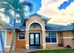 Foreclosed Home in Cape Coral 33914 2528 SURFSIDE BLVD - Property ID: 6323755