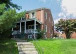 Foreclosed Home in Temple Hills 20748 4109 LYONS ST - Property ID: 6323937