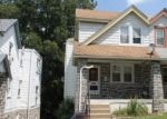Foreclosed Home in Upper Darby 19082 7715 PARKVIEW RD - Property ID: 6324140
