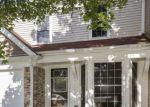 Foreclosed Home in Streamwood 60107 31 E SHAG BARK LN - Property ID: 6324301