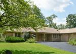 Foreclosed Home in Flossmoor 60422 1626 TINA LN - Property ID: 6324364