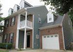 Foreclosed Home in Clayton 27520 127 TUSCARORA LN - Property ID: 6324464