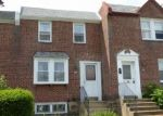 Foreclosed Home in Drexel Hill 19026 3813 BERKLEY AVE - Property ID: 6324956