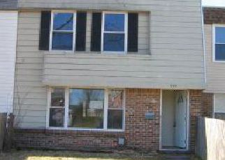 Foreclosure  id: 4273834